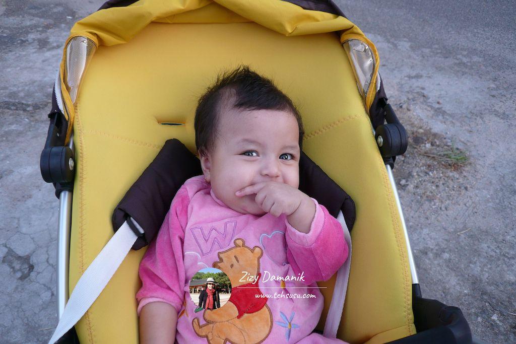 Krasivaya 6 bulan