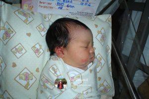 Krasivaya Baby
