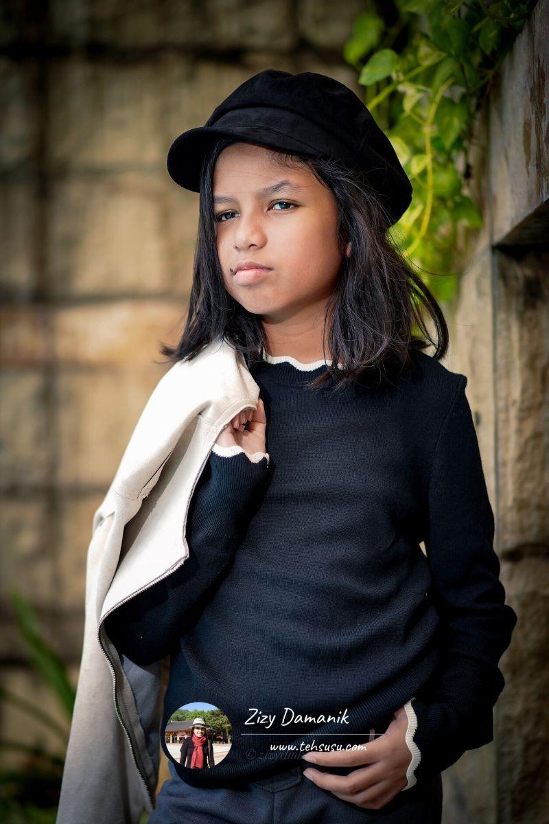 Krasivaya Kids Model