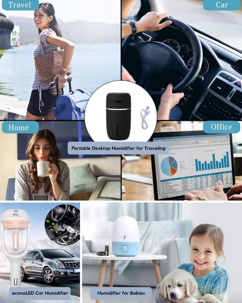 humidifier portable