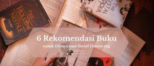 Rekomendasi buku menarik