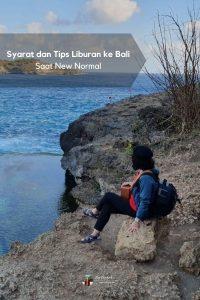 Tips Liburan ke Bali Saat New Normal