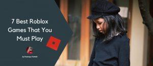 best roblox gamex 2020