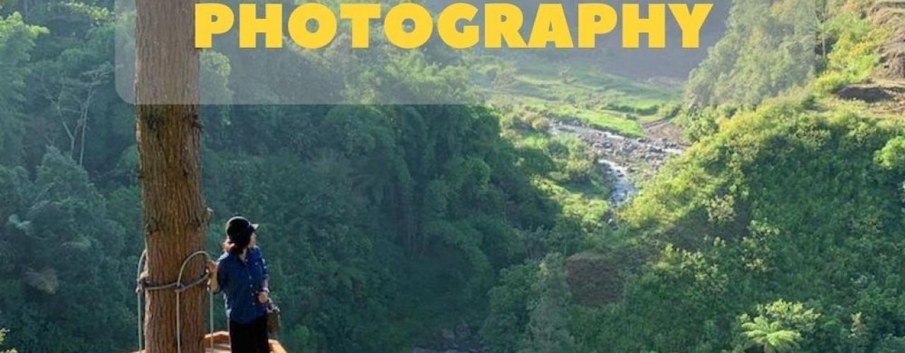 Aplikasi Fotografi Terbaik untuk Travel Photography