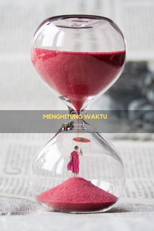 Menghitung Waktu