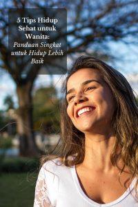 Tips Hidup Sehat untuk Wanita