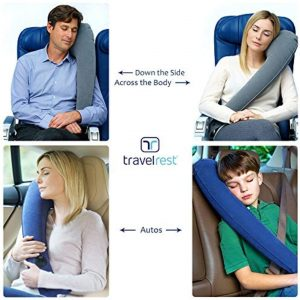 Travelrest Ullimate Pillow