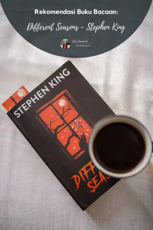 Different Seasons Stephen King