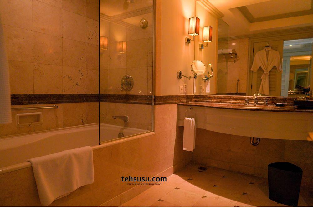 kamar hotel wyndham casablanca