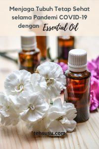 manfaat essential oil