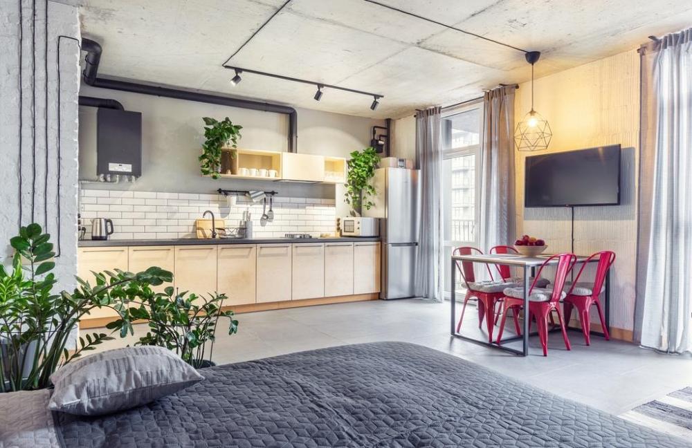 sewa apartemen lebih fleksibel