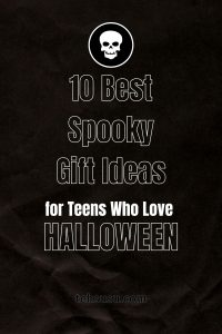 best gift ideas for halloween