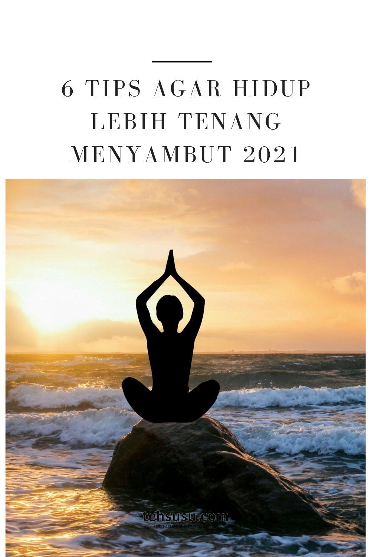 Tips Menyambut 2021