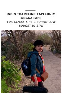 Tips Traveling Low Budget