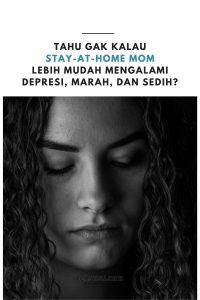 depresi pada ibu rumah tangga