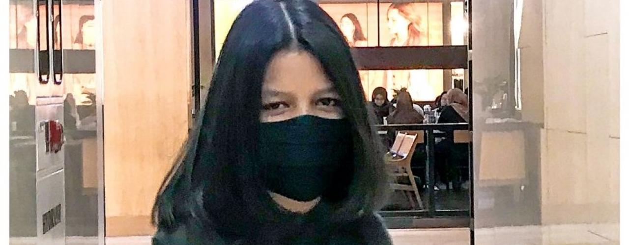 Face Shield vs. Masker Wajah: Mana Perlindungan COVID-19 Terbaik untuk Anak-Anak?