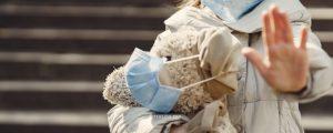 masker yang tepat untuk anak