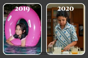 perubahan remaja