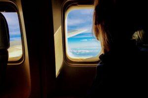 traveling menggunakan pesawat saat pandemi