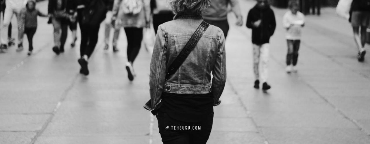 6 Tips Street Photography dan Contoh Foto