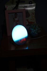 bardi smart wakeup light