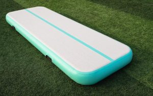 gymnastic track tumblemat