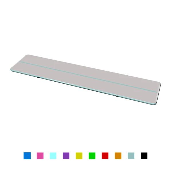 inflatable air tumble mat