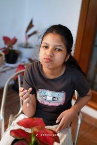 krasivaya 13th birthday