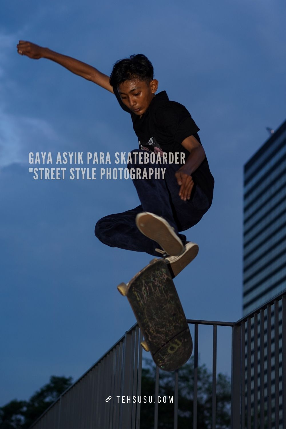 tips street style photography