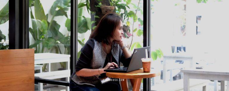 tips agar sukses kerja remote