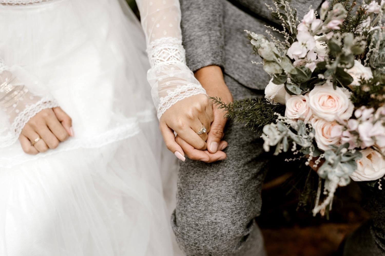 cara edit foto pernikahan