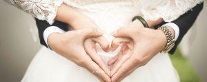 edit foto pernikahan
