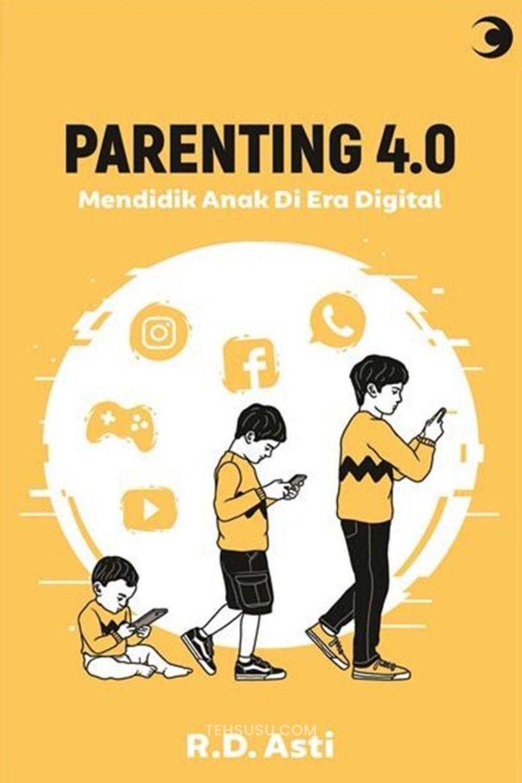 Buku Parenting 4.0