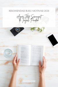 rekomendasi buku motivasi