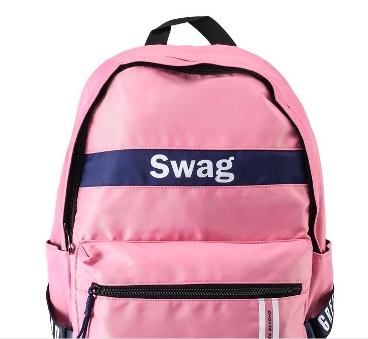sports life backpack