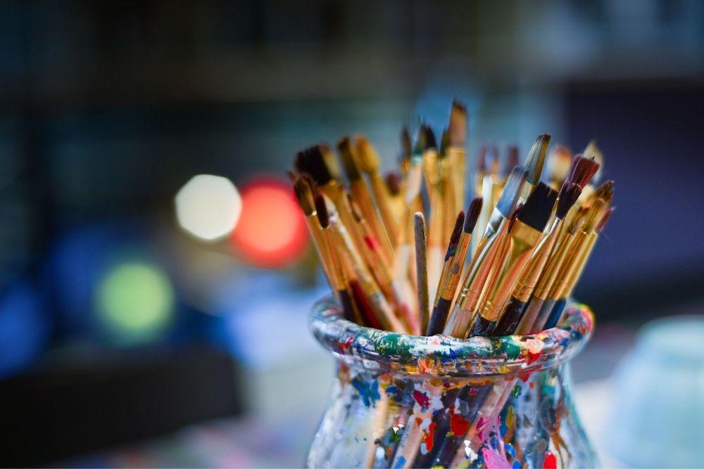 teknologi membuat anak semakin kreatif