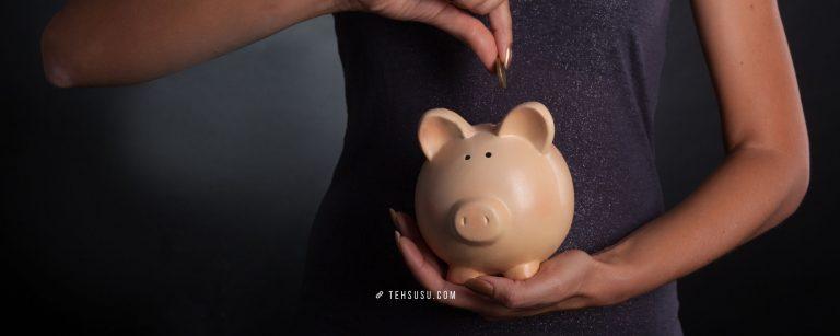 tips mengelola keuangan di tengah pandemi